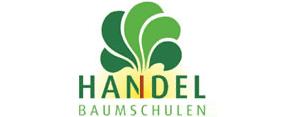 D. Handel Baumschulen GmbH-Logo